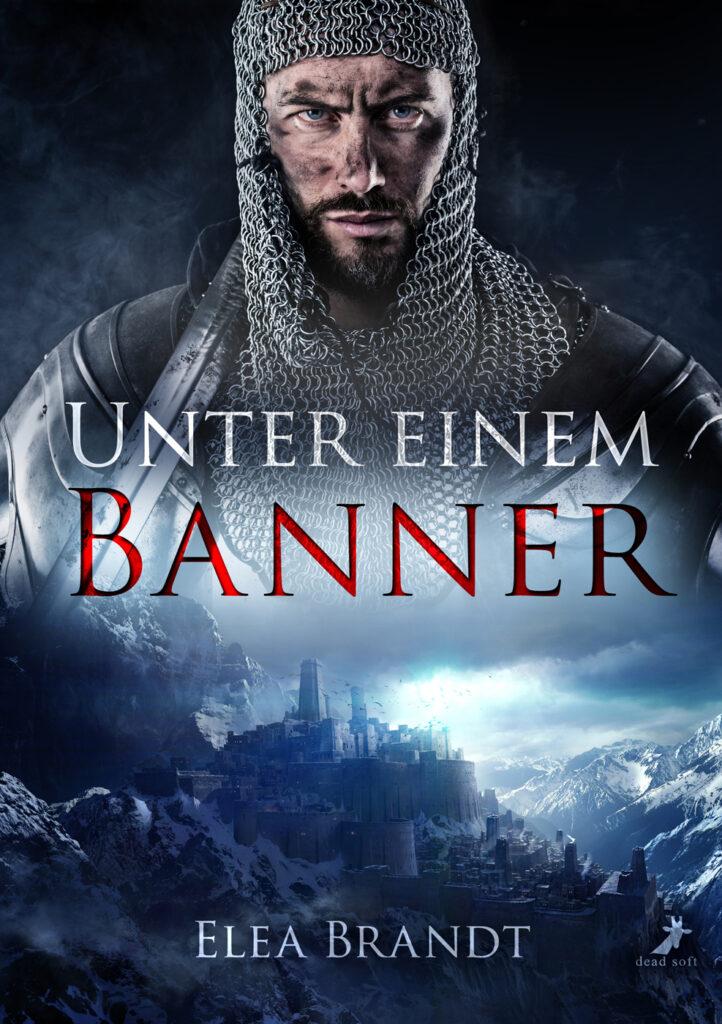 """Cover von """"Unter einem Banner"""""""