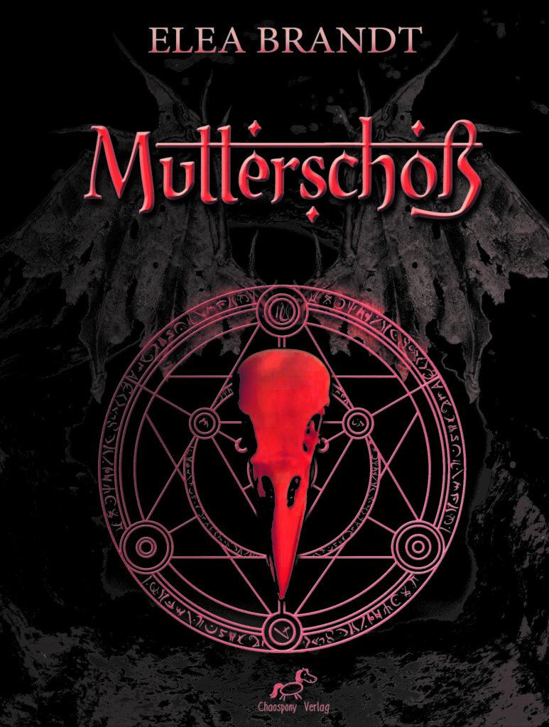 """Cover von """"Mutterschoß"""""""